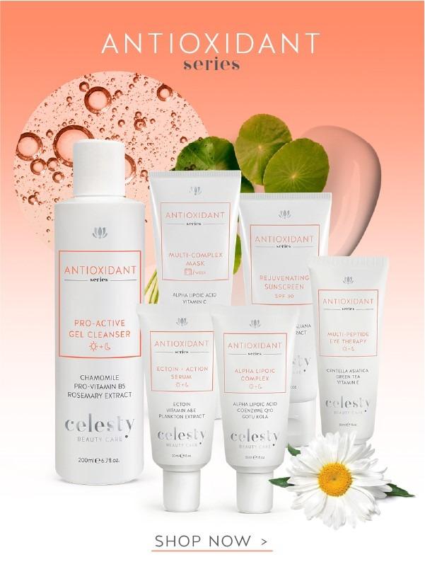 Antioxidant Series